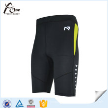 Athletic Apparel Hersteller Anpassen Compression Lauf Shorts