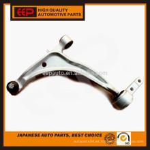 Piezas de automóvil Piezas de suspensión del brazo inferior de Altima 54501-8J000 54501-8J000 54500-8J000