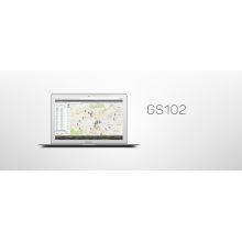 Cloud Server système de suivi GPS stable et rapide