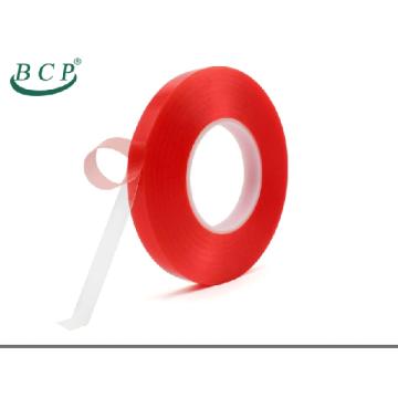 Cinta de PVC de doble cara