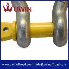 3/4'' 4.75 tons Lifting Bow Shackle