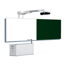 Quadro interativo Multi Touch para móveis de sala de aula