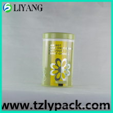 Aluminum, Heat Transfer Film for Plastic Trash Bin
