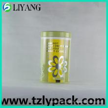 Alumínio, filme de transferência de calor para o escaninho de lixo plástico
