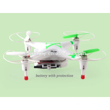 Real Time Video CX-30 4CH 2.4GHz FPV RC Quadcopter Helicopter Wifi Smartphone