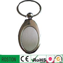 Promotion Custom Logo Metal Souvenir Gift Keychain