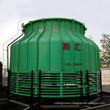 Henan Xinxiang JIAHUI new product cross flow open type cti certified cooling tower