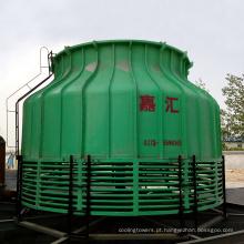 Henan Xinxiang JIAHUI novo produto de fluxo cruzado tipo aberto cti certificada torre de resfriamento