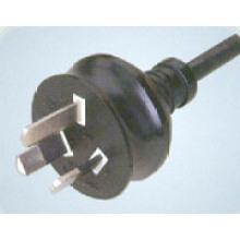 Australian SAA 3 Pin Plug