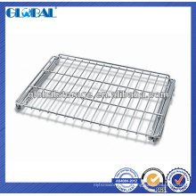 Warehouse Wire Decking (Exportpaket) / Drahtregal