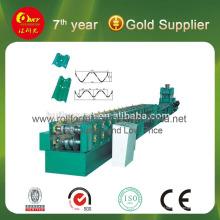 Máquina formadora de rolo frio para guarda-corpo rodoviário Hky Fornecedor da China