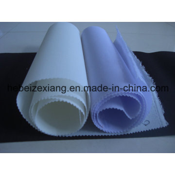 LDPE Powder DOT Interlineado para prendas de vestir Pantalones