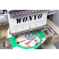 Cap Embroidery Machine/Logo Embroidery Machine/Hat Embroidery Machine/T-Shirt Embroidery Machine Wy1501CS