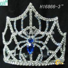 La dernière beauté de la mode belle couronne d'araignée