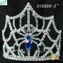 The latest fashion beauty lovely spider crown