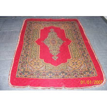 200*230 Indian Polyester Durries Stitch Prayer Mat Rug Carpet