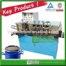 AUTOMATISCHE BUCKET BARREL HOOP ROLL FORMING MACHINE