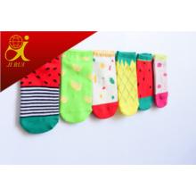 Anti-Bacterial Breathable Kids Fancy Socks