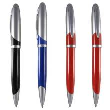 Penna di metallo alluminio per Business