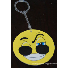2014 Lovely Hanging Cartoon Car Air Freshener (paf-16)