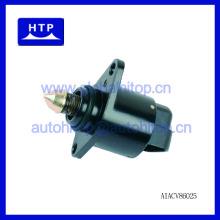 Válvula de control de aire de ralentí para OPEL mega gasolina para Daewoo 17059602