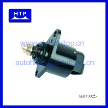 Valve de réglage du ralenti pour OPEL mega gasolina pour Daewoo 17059602