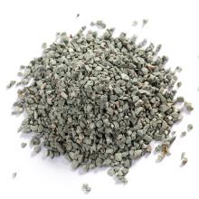 La zéolite utilisée dans le traitement de l'eau élimine l'ammoniac et l'azote