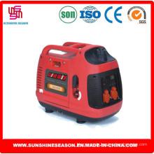 Tragbare Benzin-digitale Inverter-Generatoren für die Verwendung im freien Se2000I Se2000IP