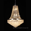 Quality interior decoration home chandelier and pendent lights led lighting fixture 71068