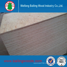 High Quality OSB Use for Furniture at Hot Sale