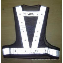 Fashion LED Reflective Vest