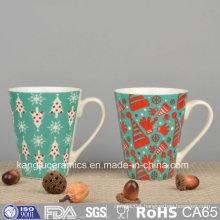 Cheap Price OEM Decal Design Ceramic Mug
