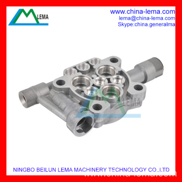 Aluminum Washing Machine Body Die Casting