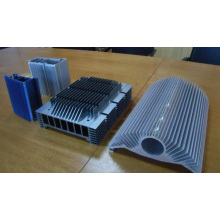 CNC Machining Aluminum Heat Sink in China
