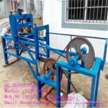 Machine de rasage de laine de bois de haute qualité