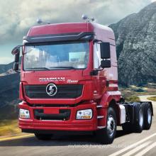 F2000 F3000 H3000 X3000 towing truck head 40 60 80 100 ton tractor trailer Original China SHACMAN trucks 6 8 10 wheel tire 400hp