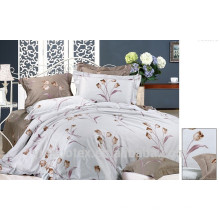 Текстиль Chinexe, домашняя текстильная ткань, комплект постельных принадлежностей из хлопчатобумажного жаккарда