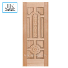JHK-N-Rosewood Door Sheet Piel de puerta MDF CARB popular de India