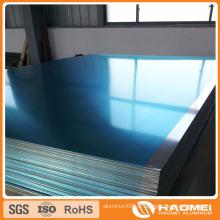 1050 1060 1100 3003 Fornecedor de chapas de alumínio na China