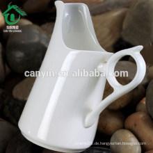 Neue Art-Großverkauf-keramische Teekanne