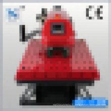 FJXHB1 16 * 20 chaleur Press Machine Type T Shirt chaleur transfert Machine, Machine d'impression en Sublimation Textile chaleur