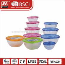 Saladeiras (4pcs)