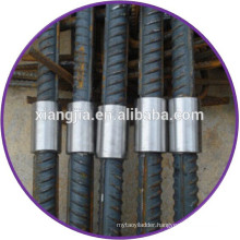 2014 hot selling construction parallel thread Steel fittings