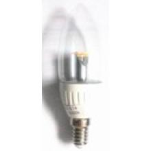 Энергосберегающий шарик свечки Галоида замены (король-ХЛ-MCOB-4Б)