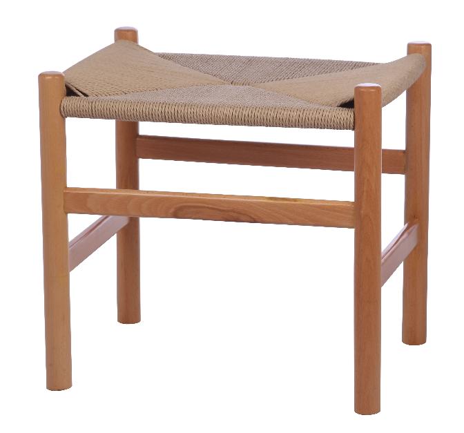 wood bar stool