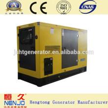 2015Hot Verkauf 500kw Yuchai Silent Generator Set