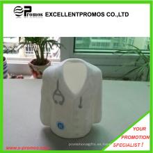 Promocional médico traje modelo pluma contenedor (EP-pH55515)