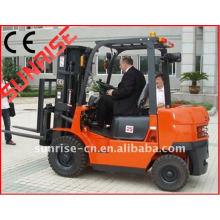 Daewoo forklift truck 2.5ton