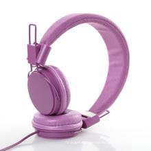 Ten Colors Headband Headphone para niñas