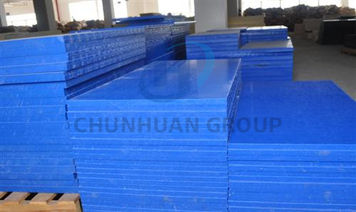 Cast Nylon Sheets for PA6 and PA66